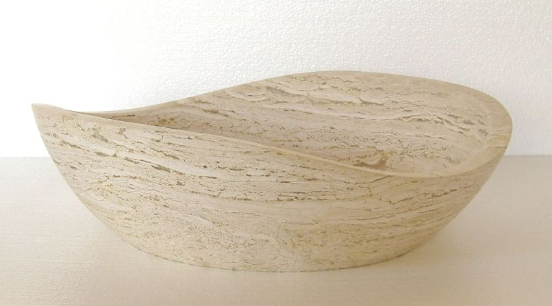 Stone Bathtub | Travertine Bath Tub | Marble Bathtub | Onyx Bath Tub - Dionicia