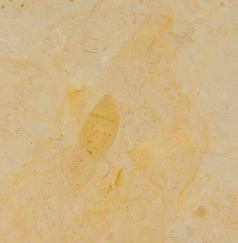 Marble Color Sample - El Dorado