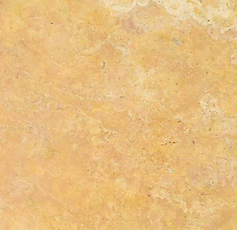 Travertine Color Sample - Romano Clasico