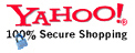 Yahoo! Secure Shopping Graphic